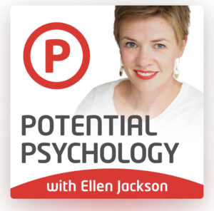 Image of the Potential Psychology Podcast